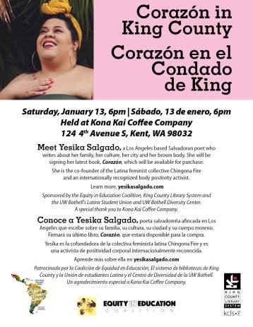 3 Kona Kai Corazon in King County